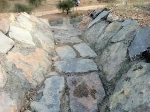 Excavaciones Arviza - Proyecto canal 2