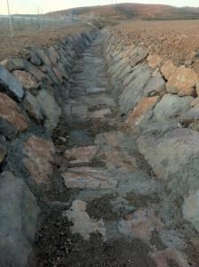 Excavaciones Arviza - Proyecto canal 4