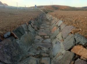 Excavaciones Arviza - Proyecto canal 3