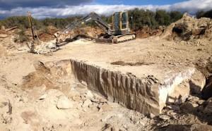 Excavaciones Arviza - Proyecto Pieda escollera 2