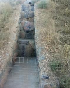 Excavaciones Arviza- Proyecto canal 1